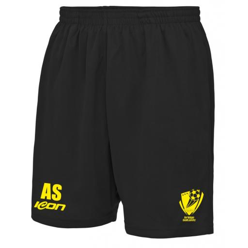Bridge Bolton FC Training Shorts