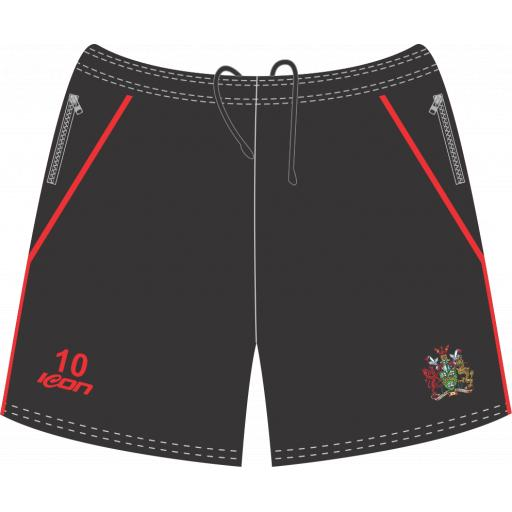 University of South Wales Cricket Shorts