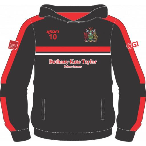 University of South Wales Cricket Hoodie
