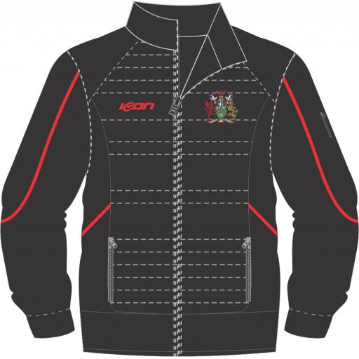 University of South Wales Cricket Sub Zero Jacket