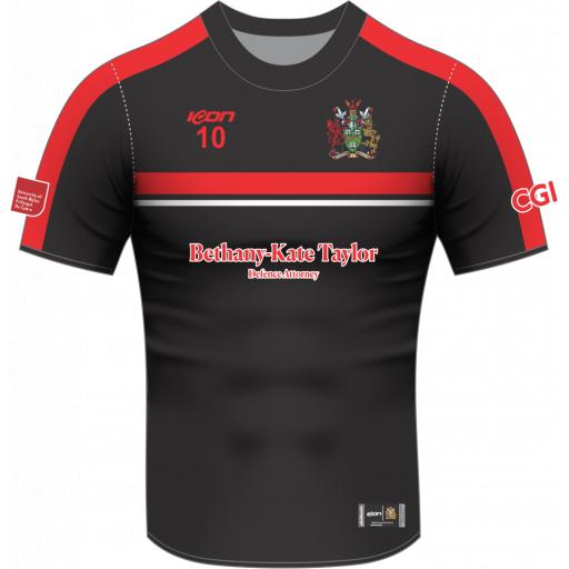 University of South Wales Cricket Training T-Shirt
