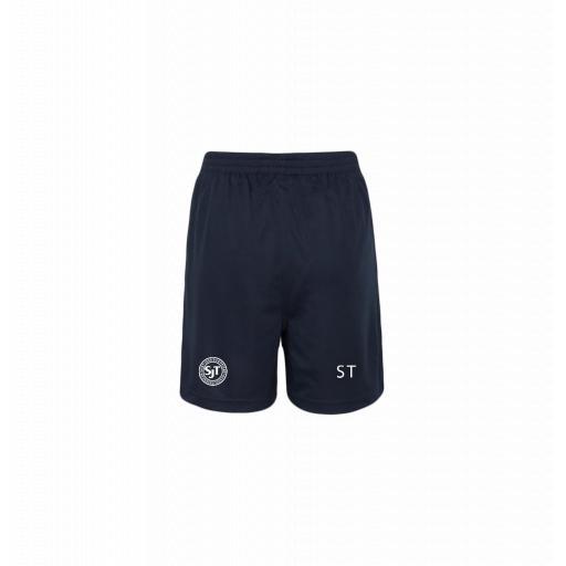 St John's CE Thornham Primary Kids cool shorts