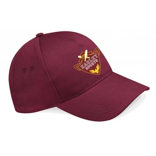 Eagley CC Cricket Cap