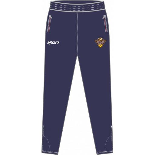 Eagley CC Skinny Fit Track Pants