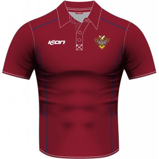 Eagley CC Polo Shirt