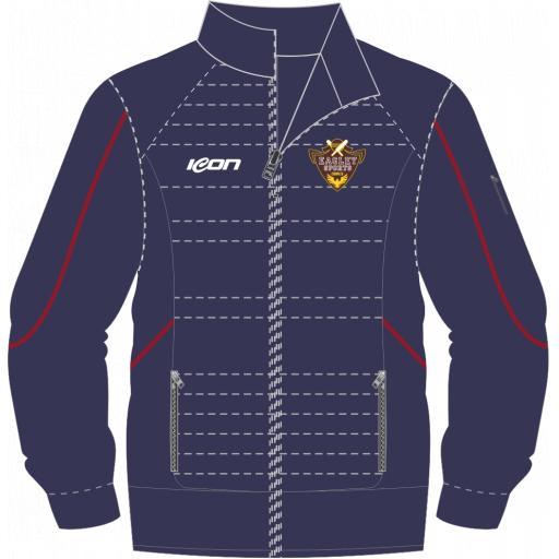 Eagley CC Sub Zero Jacket