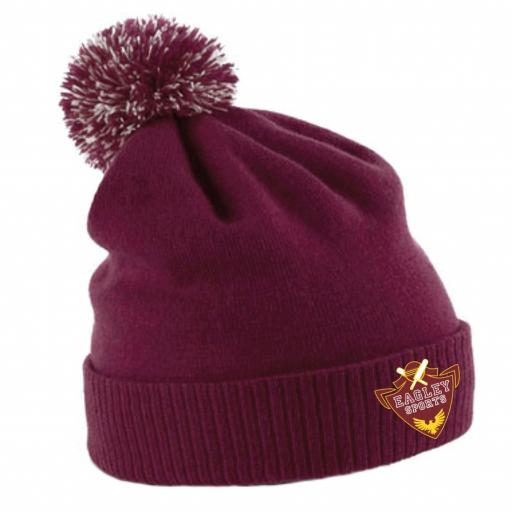 Eagley CC Beanie Hat