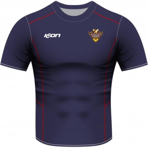 Eagley CC Training T-Shirt
