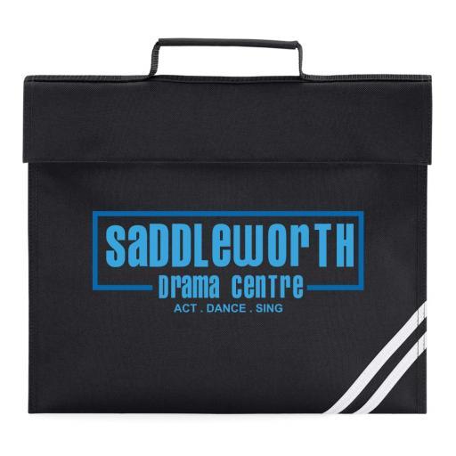 Saddleworth Drama Centre Book Bag