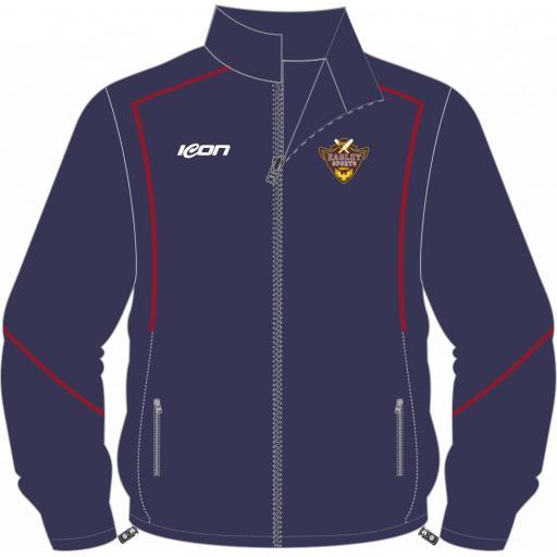 Eagley CC Rain Jacket