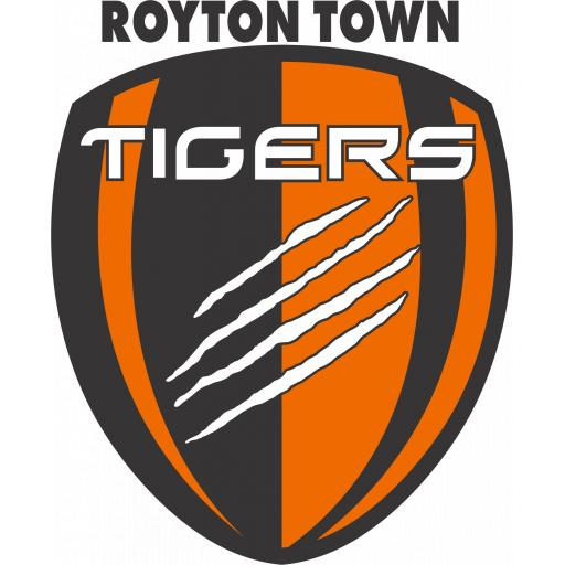 Royton Town Tigers FC - Training Range