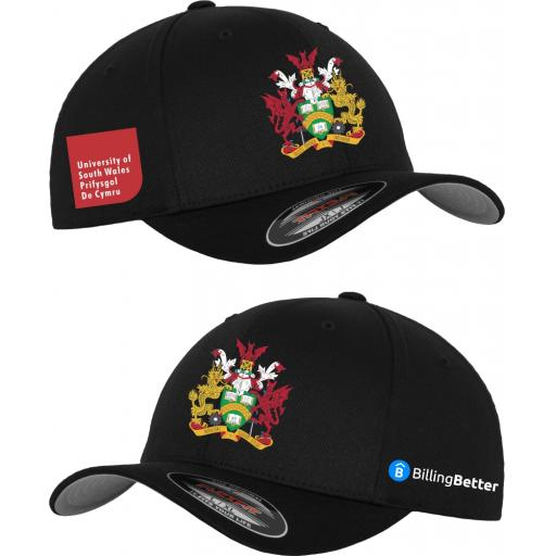 University of South Wales Cricket PRO Cricket Cap