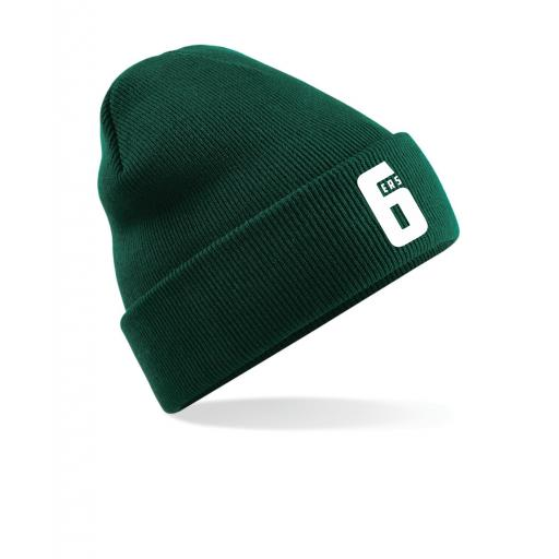 Sixers Beanie Hat